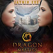 Dragon Mystics: Supernatural Prison, Book 2 | Jaymin Eve