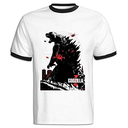 the-great-godzilla-off-male-black-short-sleeve-tshirts
