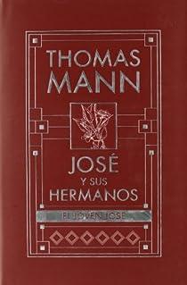 JOVEN JOSE, EL par Mann