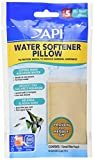 Product review for API WATER SOFTENER PILLOW Aquarium Canister Filter Filtration Pouch 1-Count Bag