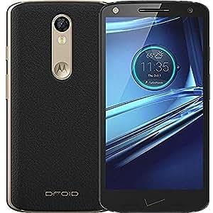 Motorola DROID Turbo 2 XT1585 - 64GB Verizon (Certified Refurbished) (Saffiano leather)