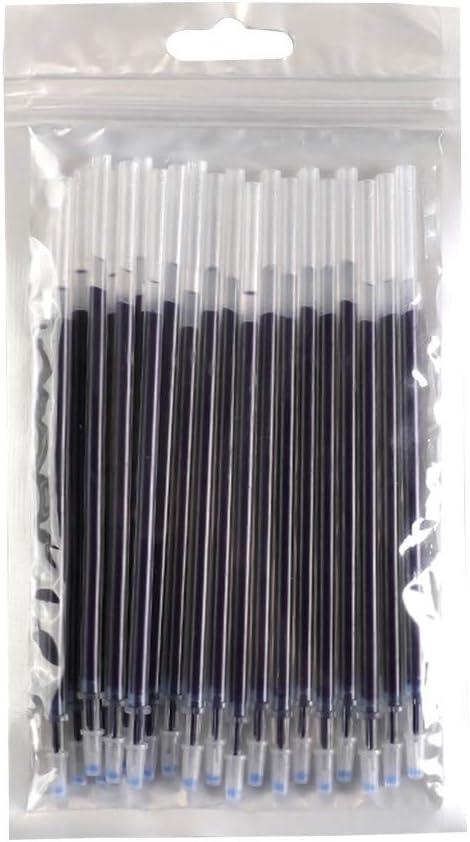 Ywoow Pen Core Neutral Refill Refill 20Pack Ballpoint Pen Refill Pen Fine Nib School Office Supply New