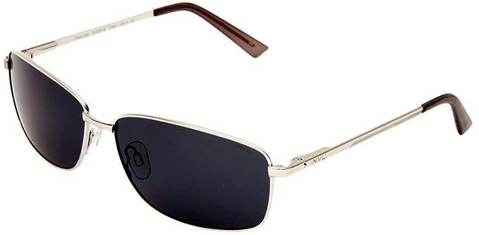 INVU - Gafas de sol - para hombre plateado VETRI BLU Talla ...