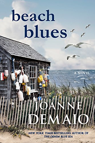 Beach Blues (The Seaside Saga Book 3)