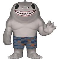 Funko Pop Esquadrão Suicida 2 Rei Tubarão 1114