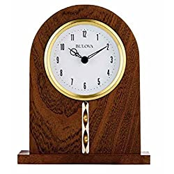 Bulova Hampton Office Clock
