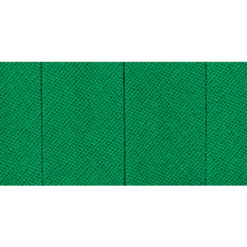 Wright Products 117-200-044 Wrights Single Fold Bias Tape, 4 yd, Emerald