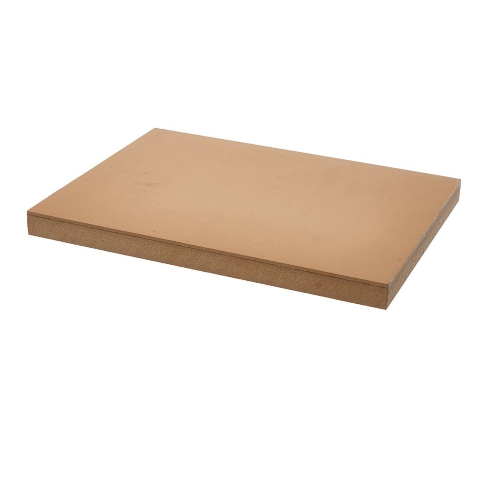 Speedball Linoleum Block, 9 x 12 Inches, Smokey Tan - 410862 by Speedball