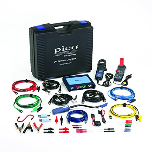 PicoScope PP923 Standard Automotive Kit - 4 Channel by PicoScope