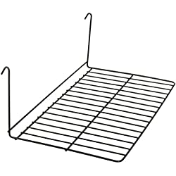 Prevue Pet Products BPV00363 12-3/4-Inch Wire Patio Sundeck Bird Play Pen, Large