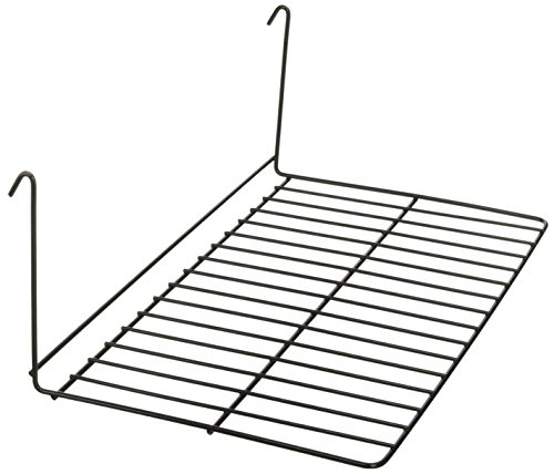 Cage Metal Flat - Prevue Pet Products BPV00363 12-3/4-Inch Wire Patio Sundeck Bird Play Pen, Large
