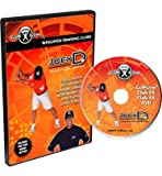 Golf Gym Weighted Club DVD