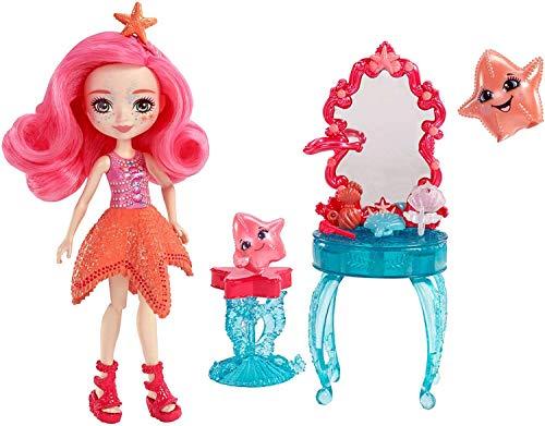 (Enchantimals Starling Starfish Dolls )
