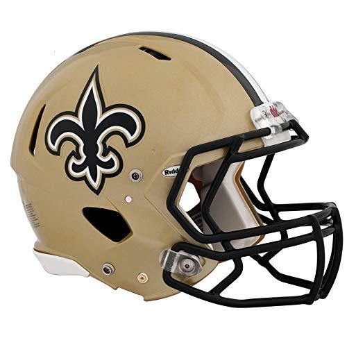 New Orleans Saints Mini FATHEAD Graphic Team Helmet Logo Official NFL Vinyl Wall Graphic 11