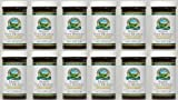 Naturessunshine Herbal Trace Minerals Glandular System Support 100 Capsules (Pack of 12)