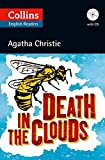 Death In The Clouds (Collins Agatha Christie ELT Readers)