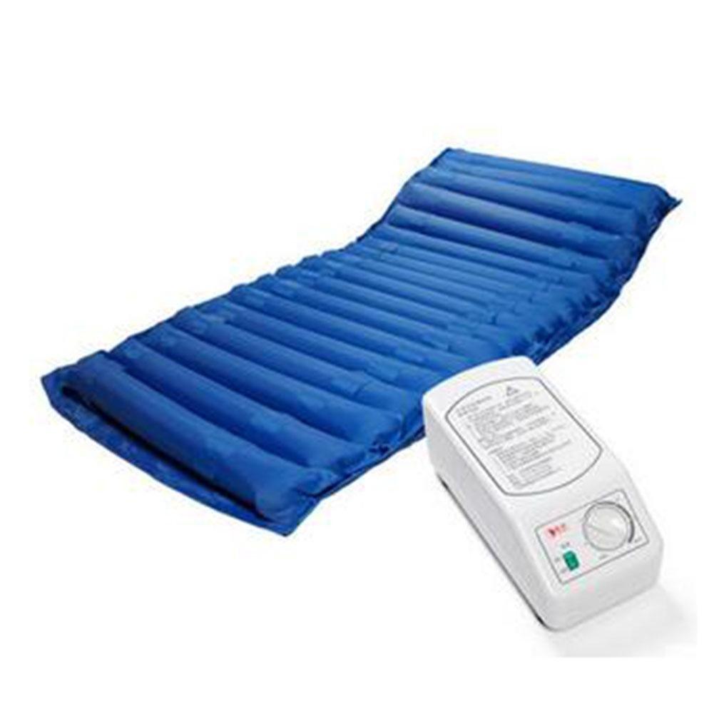 Xuan Streak Cuidado Cama único Inflable colchón Almohadilla Hemorrhoid Nursing Sola Cama Anti-Bedsore prevenir Decubitus 200X93X11.5CM: Amazon.es: Deportes ...