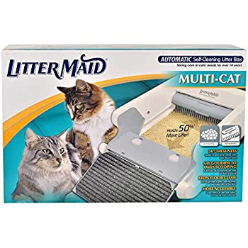 Amazon Com Littermaid Waste Receptacles 12 Pack