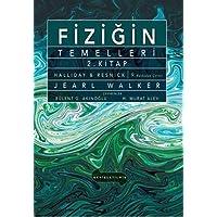 Fiziğin Temelleri - 2. Kitap