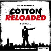 Survival (Cotton Reloaded 12) | Peter Mennigen