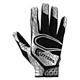 Cutters Rev 2.0 Receiver Football Glove