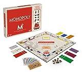 Hasbro Monopoly B0622100 - Monopoly 80 Jahre, Spiel
