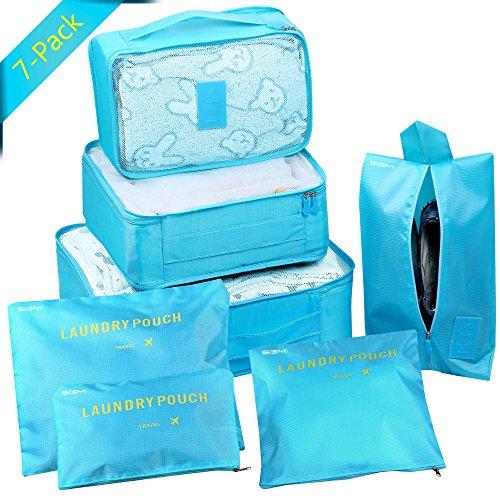 Luggage Pouches - 9