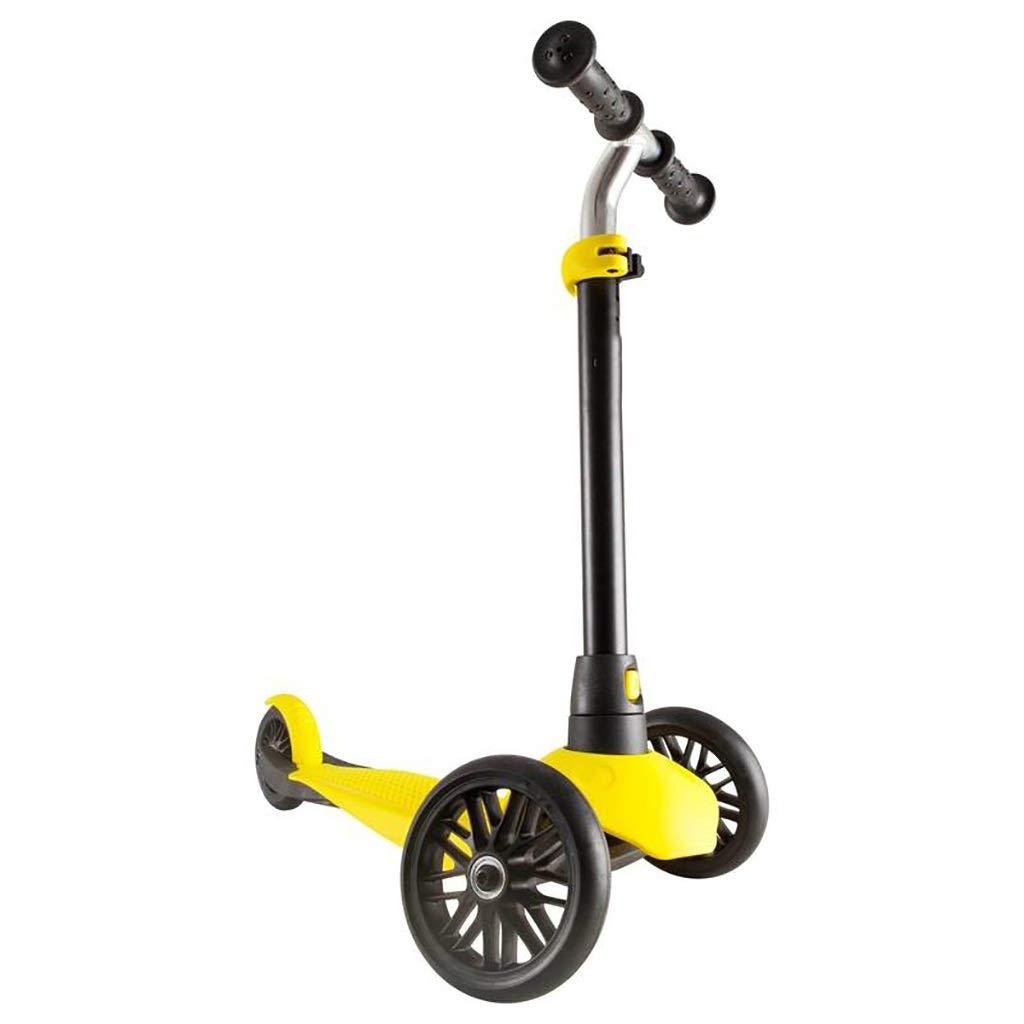 男の子 -/女の子のための軽量3の車輪の傾きそして回転キックスクーター 年齢3-5 - B07QWWXSP6 年齢3-5 B07QWWXSP6, フジミシ:359ebfb4 --- forum.marketcentral.in