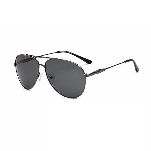 Aoligei Lunettes de pilote lunettes de soleil lunettes de soleil éblouissants xhondc5