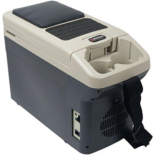 - WAGAN TECH 2296 10.5-Liter Personal Thermo-Fridge/Warmer Marine , Boating Equipment