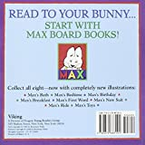 Maxs Bedtime (Max and Ruby)