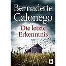 Die letzte Erkenntnis (German Edition)