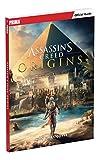 Assassin's Creed Origins: Prima Official Guide