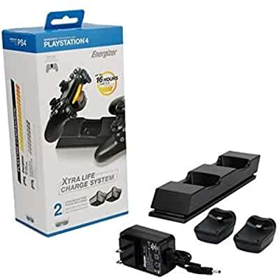 Amazon Com Pdp Energizer Xbox One Controller Charger With
