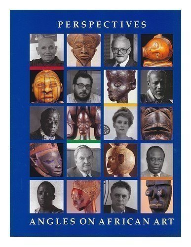 Perspectives: Angles on African Art