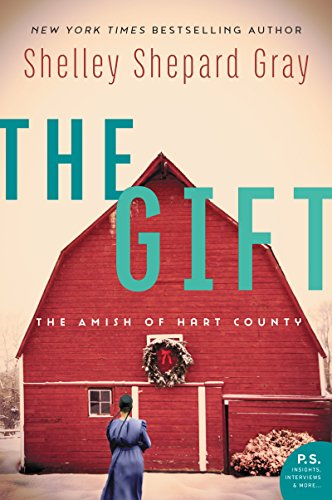 'The Gift,' by Shelley Shepard Gray | Book Review & 5-Book Giveaway
