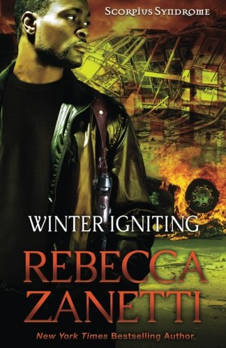 Winter Igniting (Scorpius Syndrome) (Volume 5) by RAZ INK LLC