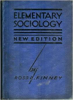 High school sociology book online
