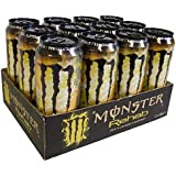 Monster Energy Drink Rehab 12 x 0,5l Dose (Energy mit Zitronentee)