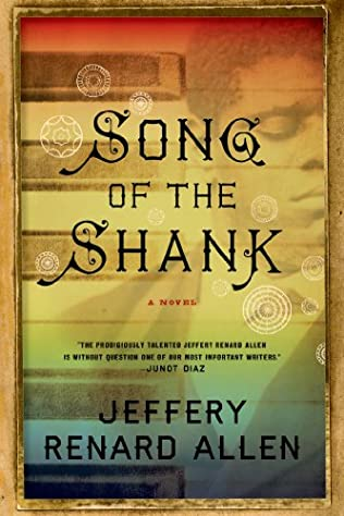 book cover of Song of the Shank
