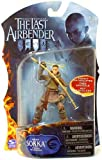 "The Last Airbender 3-3/4""  Figures Sokka V2"