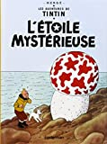 img - for L'Etoile Mysterieuse (Aventures de Tintin) MINI ALBUM (French Edition) book / textbook / text book