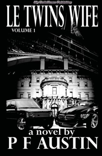 Le Twins Wife Volume 1 pdf epub