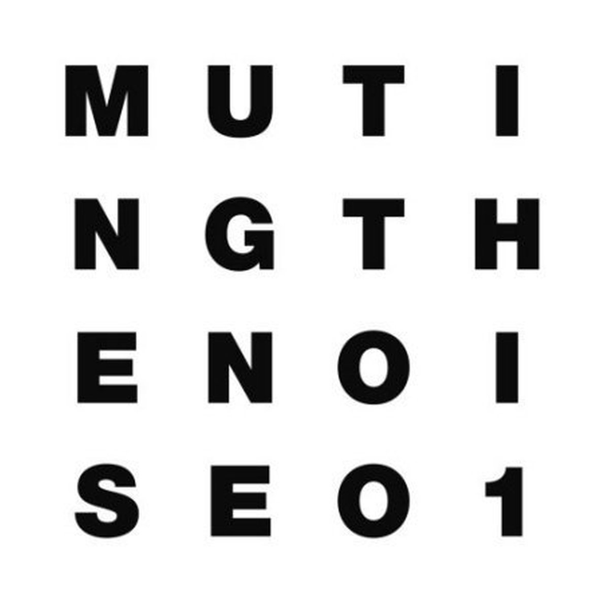Innervisions Ranking TOP20 Presents: Max 62% OFF Muting The Noise