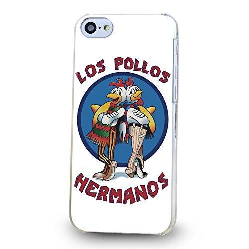 Coque Iphone 5C Los Pollos Hermanos