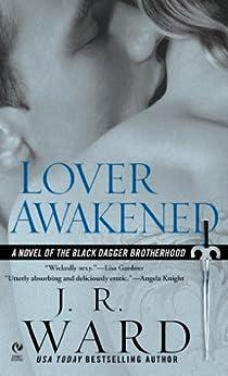 Lover Awakened (Black Dagger Brotherhood, Book 3) por [Ward, J.R.]