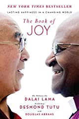 An instant New York Times bestsellerTwo spiritual giants. Five days. One timeless question.Nobel Peace Prize Laureates His Holiness the Dalai Lama and Archbishop Desmond Tutu have survived more than fifty years of exile and the soul-crushing...
