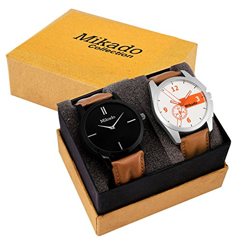 Mikado King STA Fashion Combo Series for Men and Boy #39;s Analog Watch   for Boys