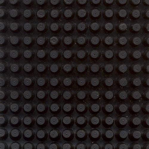 Apache Mills Trooper Industrial Entrance Door Mat, Black, 36-Inch by 72-Inch