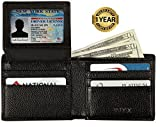 RFID Blocking Wallet for Men by ONYX